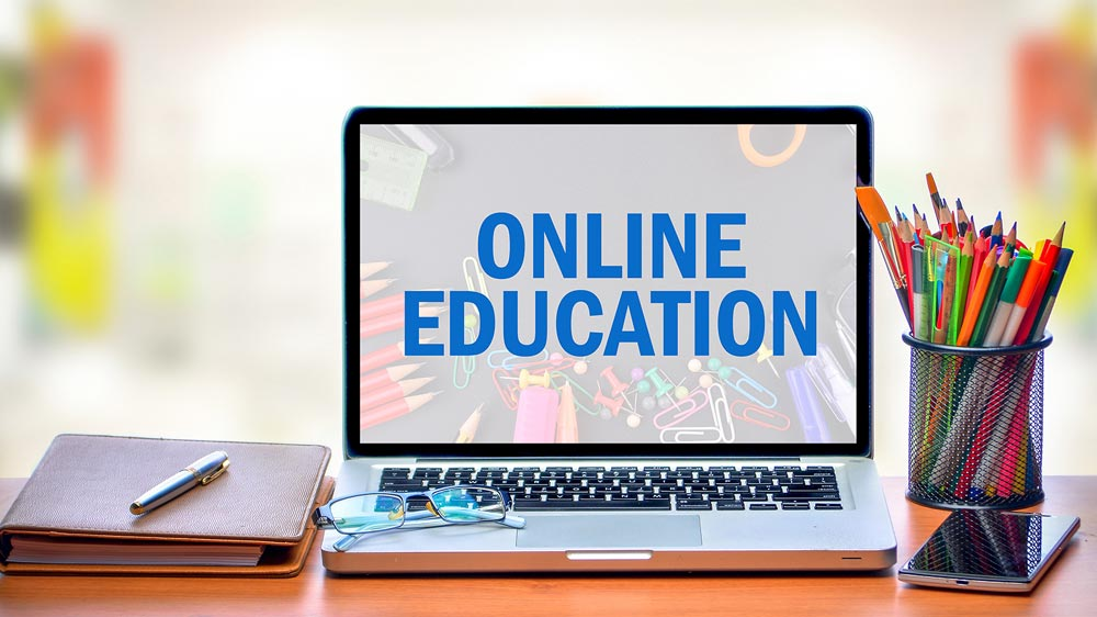 online educational system