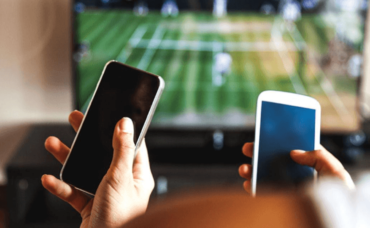 golf betting apps